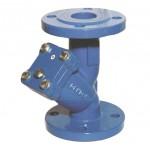 Фильтр чугунный магнитно-механический тип 021Y